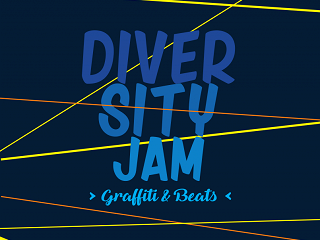 Diversity Jam - Graffit&Beats